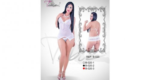 Baby Doll Tabue 020